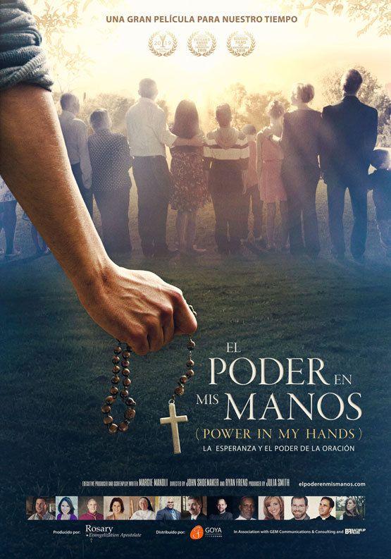 EL PODER EN MIS MANOS. DVD
