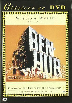 BEN HUR. DVD