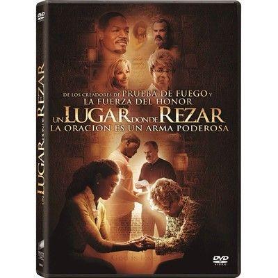 UN LUGAR DONDE REZAR. DVD