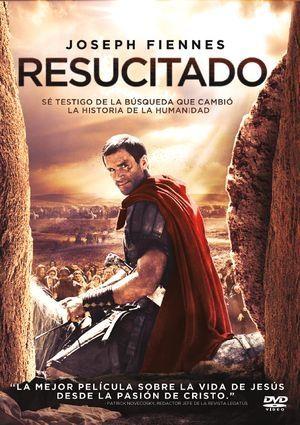 RESUCITADO. DVD