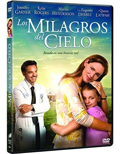 MILAGROS DEL CIELO. DVD