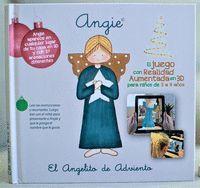 ANGIE. EL ANGELITO DE ADVIENTO