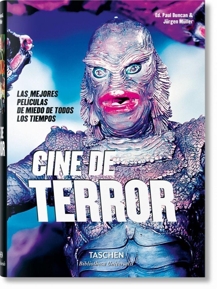CINE DE TERROR (ESP)