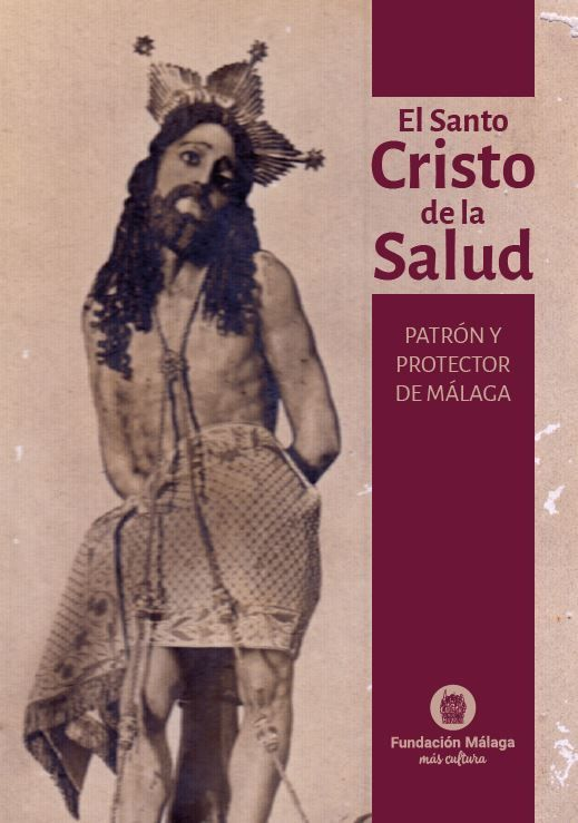 EL SANTO CRISTO DE LA SALUD