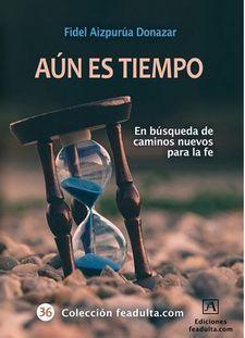 Aún es tiempo