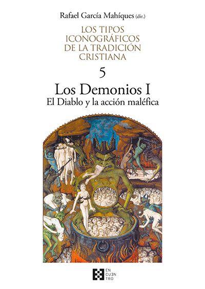 LOS TIPOS ICONOGRÁFICOS (5) DE LA TRADICIÓN CRISTIANA