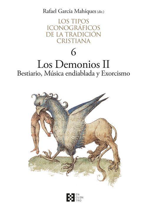 Los tipos iconográficos de la tradición cristiana / 6