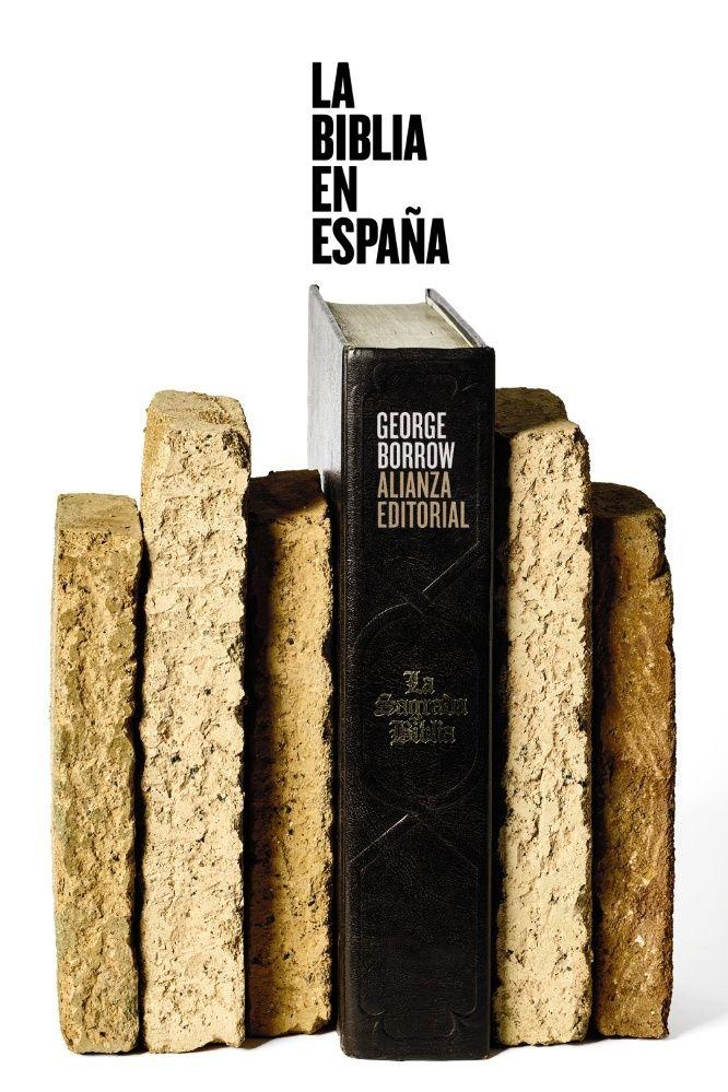 LA BIBLIA EN ESPAÐA