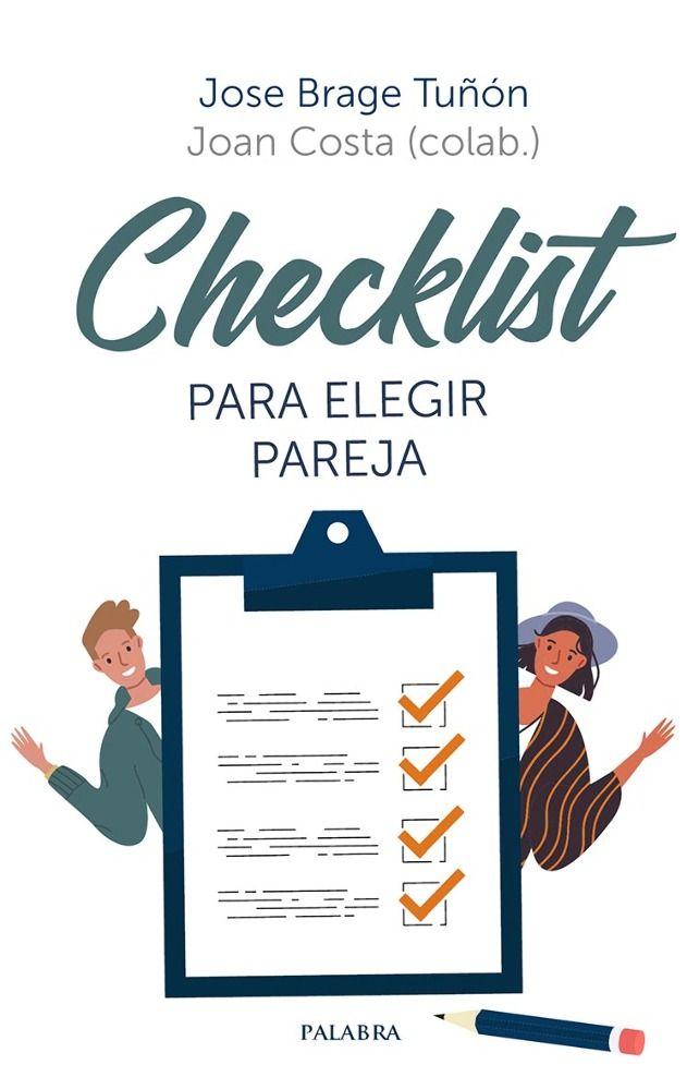 Checklist para elegir pareja