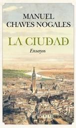 LA CIUDAD. ENSAYOS