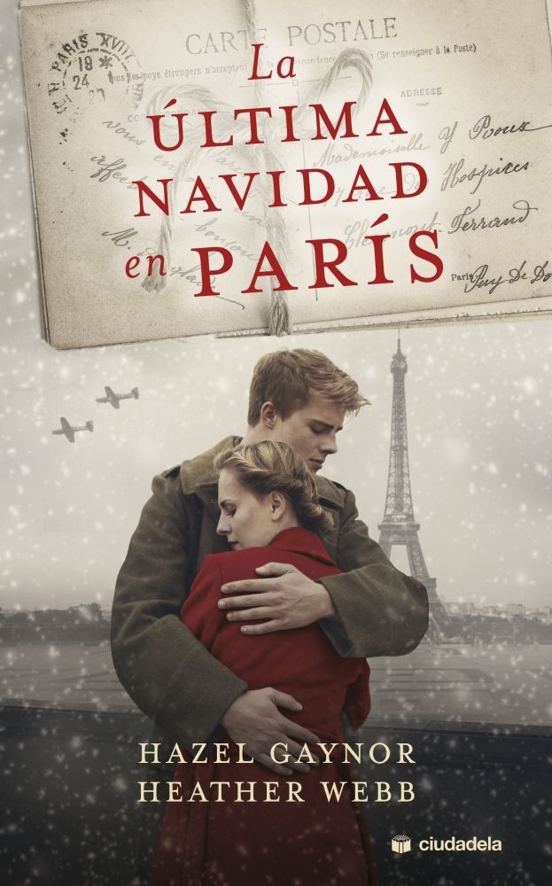 ULTIMA NAVIDAD EN PARIS
