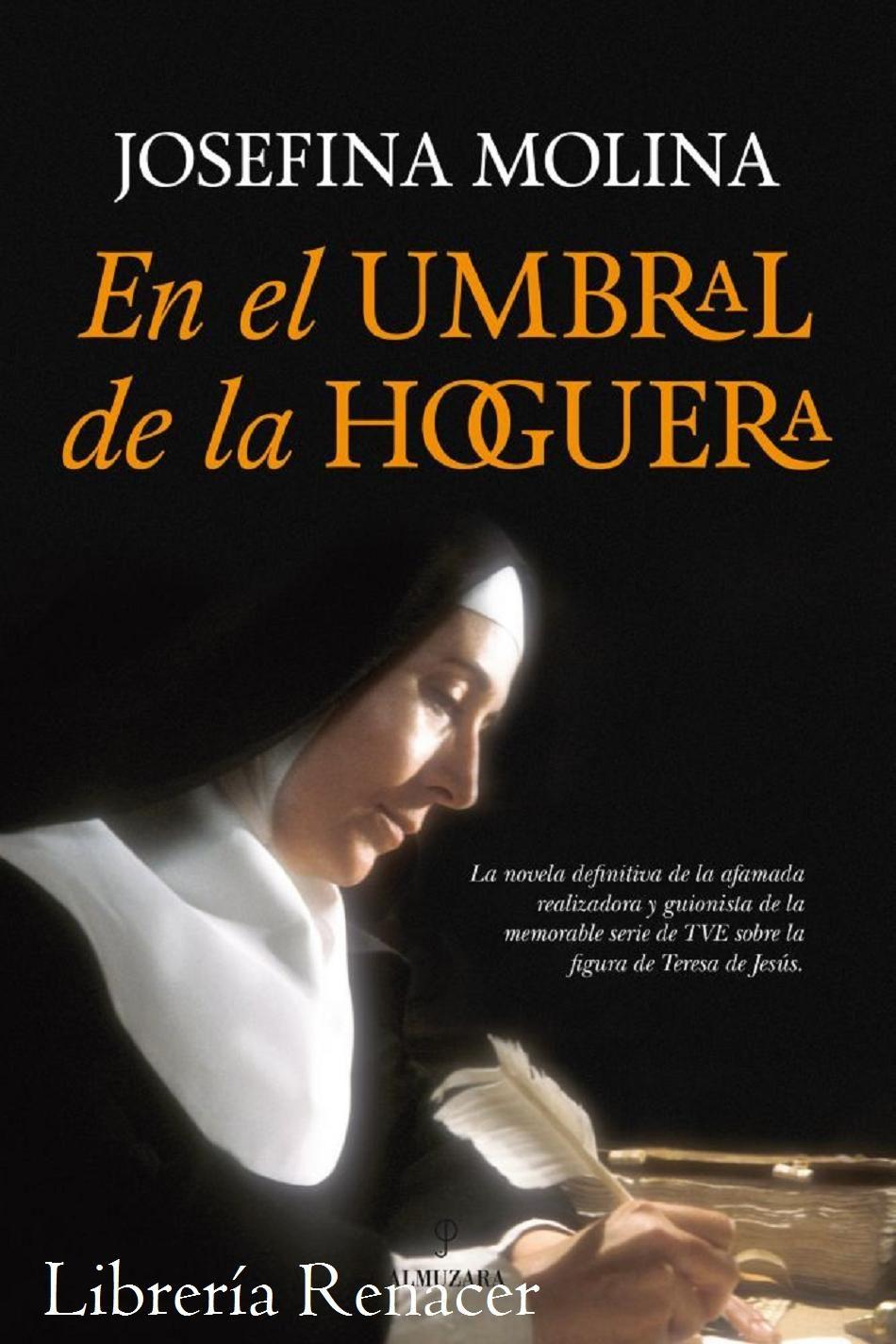 EN EL UMBRAL DE LA HOGUERA