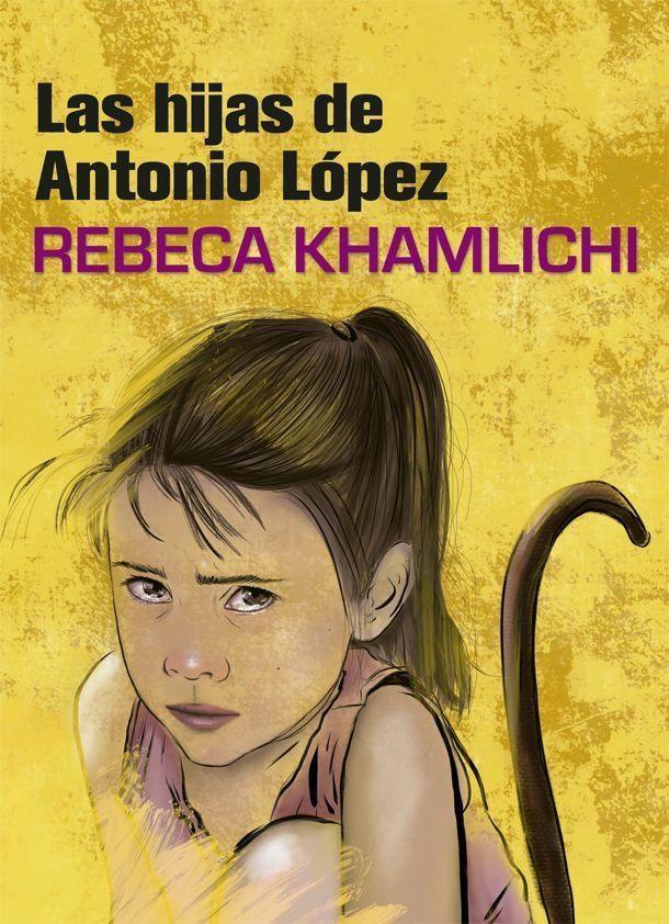 Las hijas de Antonio López