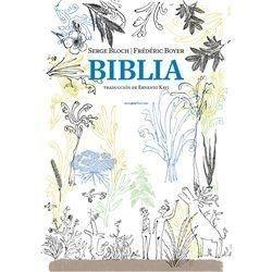 BIBLIA. LOS RELATOS FUNDACIONALES. SEXTO PISO ILUSTRADO