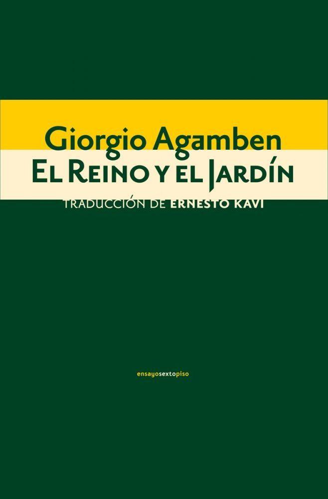 EL REINO Y EL JARDÍN