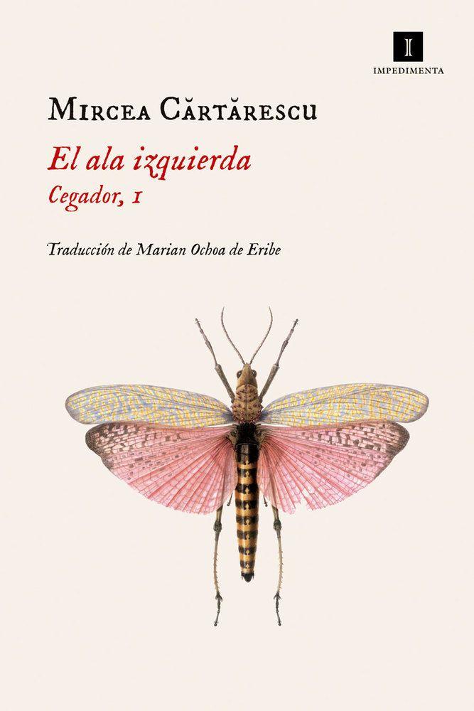 EL ALA IZQUIERDA. CEGADOR, I