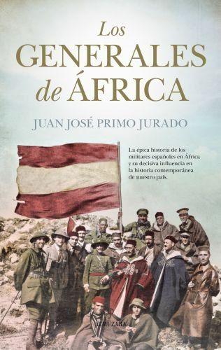 GENERALES DE ÁFRICA, LOS