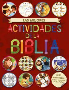 Las mejores actividades de la Biblia. 1