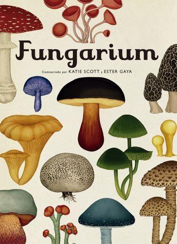 Fungarium (a la venta el 28/09)