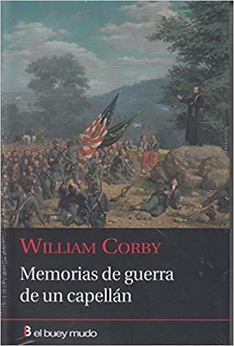 MEMORIAS DE LA GUERRA DE UN CAPELLÁN