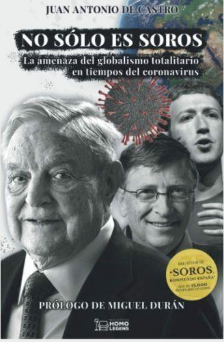 No sólo es Soros