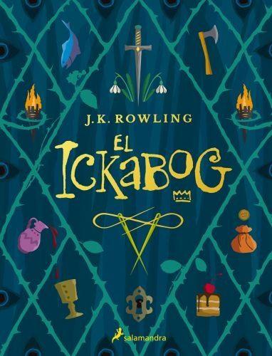 El Ickabog (a la venta el 10/11)