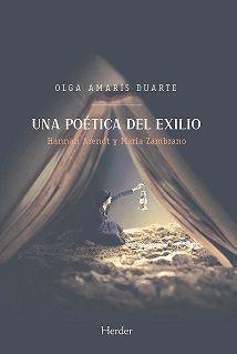 Una poética del exilio