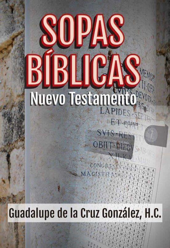 SOPAS BIBLICAS NUEVO TESTAMENTO