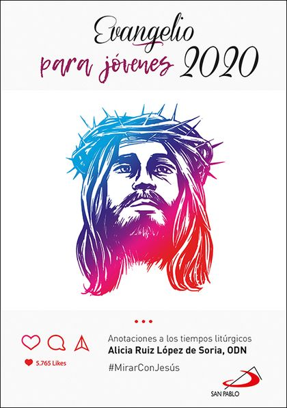 EVANGELIO PARA JÓVENES 2020