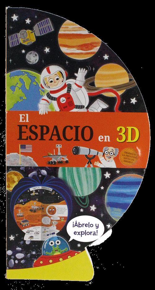 ESPACIO EN 3D,EL