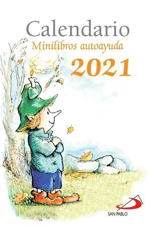 CALENDARIO 2021 TACO MINILIBROS AUTOAYUDA