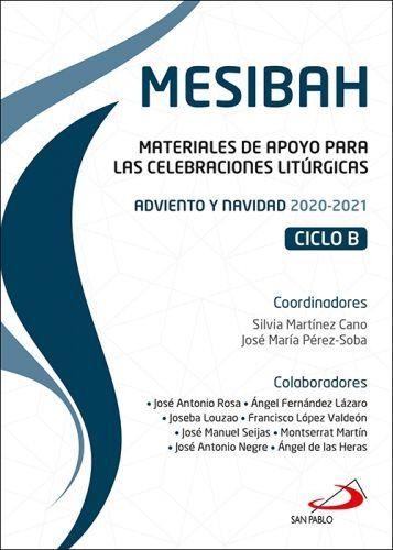 MESIBAH. ADVIENTO Y NAVIDAD