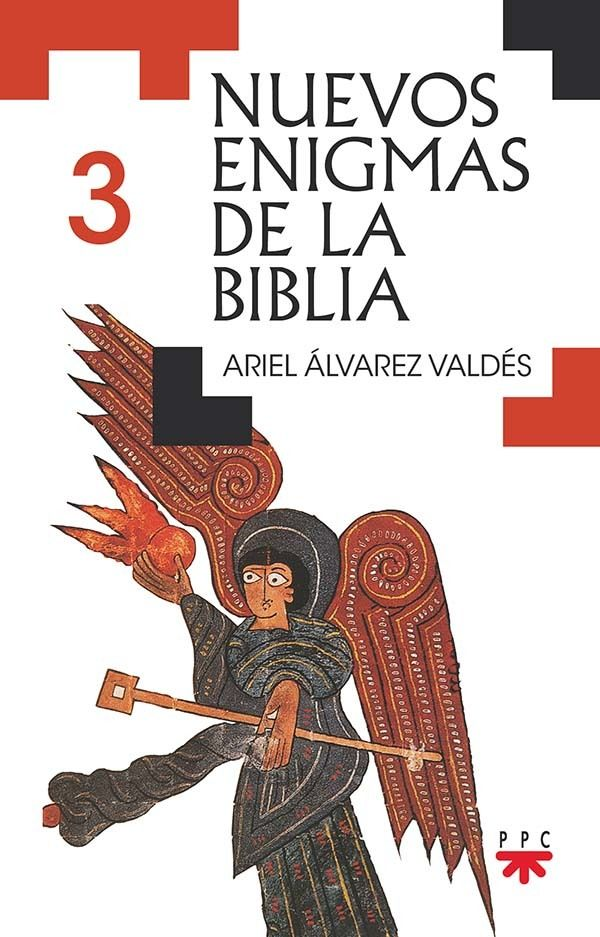 Nuevos enigmas de la Biblia. 3