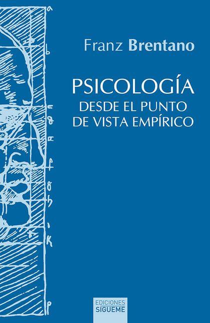 Psicología desde el punto de vista empírico (1874)