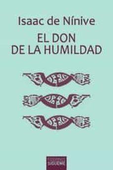 El don de la humildad