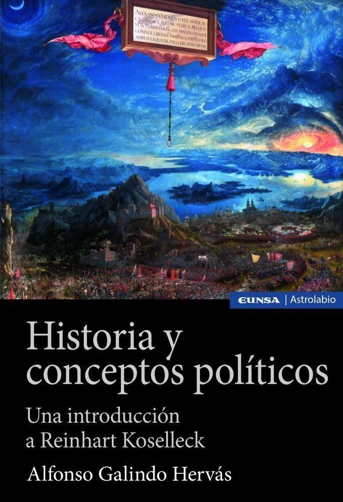 Historia y conceptos políticos