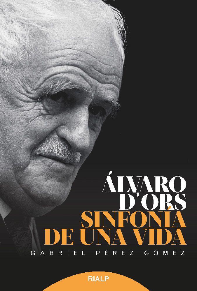 ALVARO D'ORS
