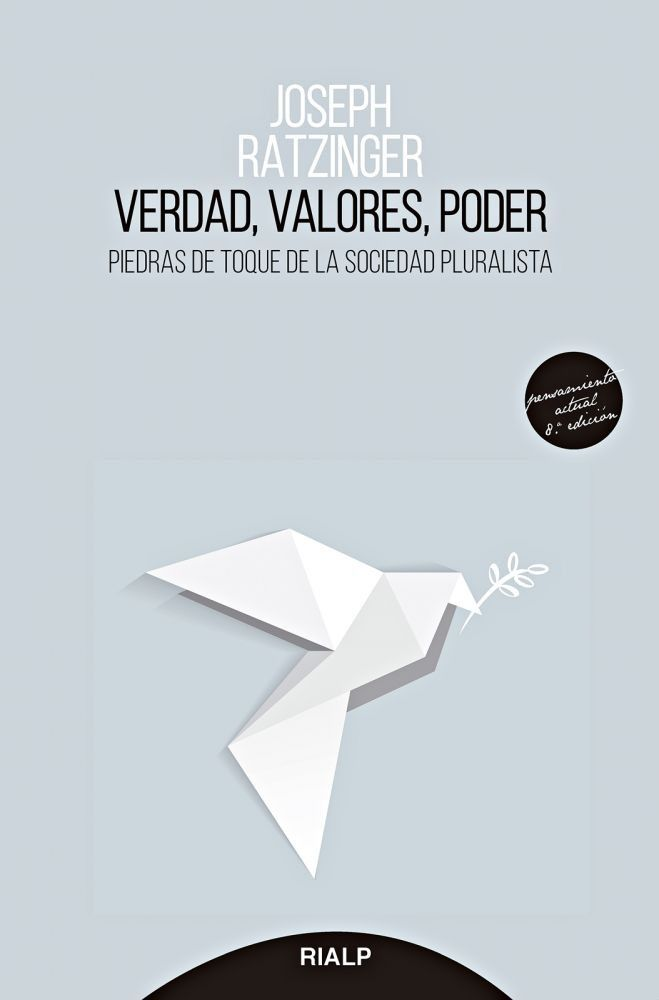 VERDAD VALORES PODER