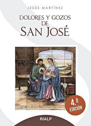 Dolores y Gozos de San José. 4ª edición