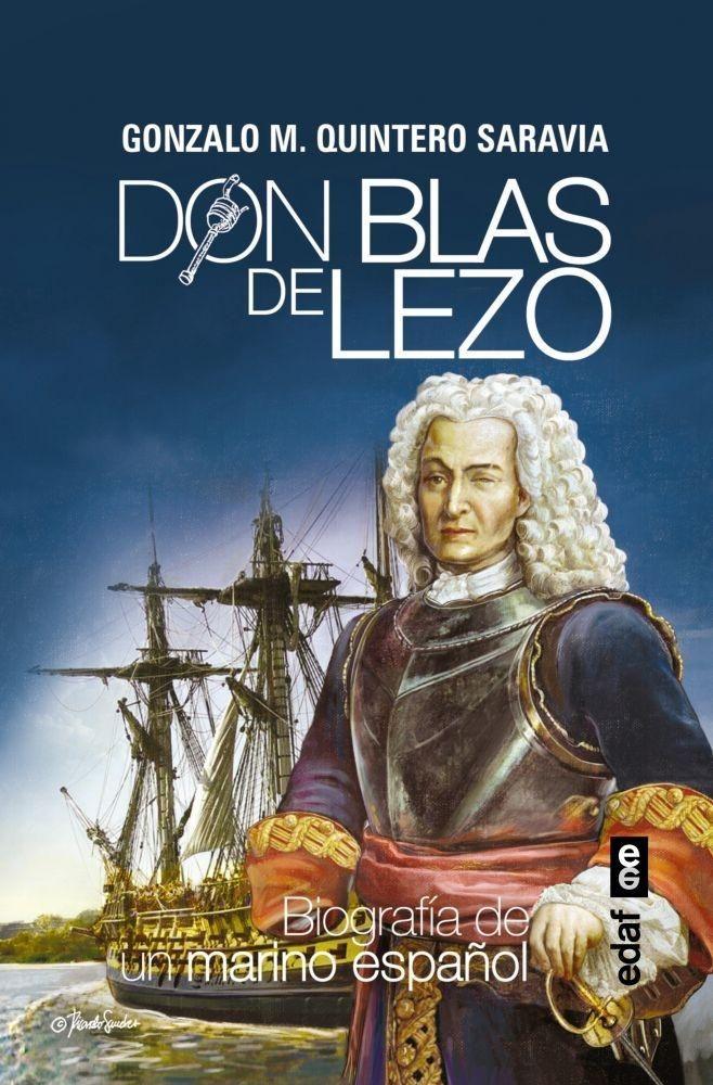 DON BLAS DE LEZO. 5ª EDICIÓN
