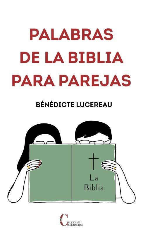 Palabras de la Biblia para parejas