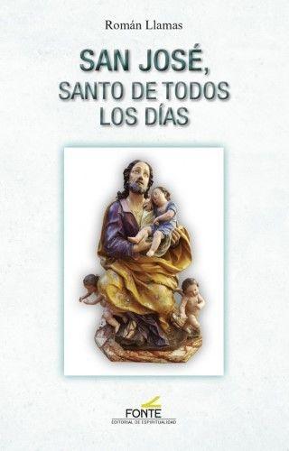 San José, santo de todos los días