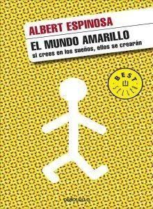 EL MUNDO AMARILLO. DEBOLSILLO