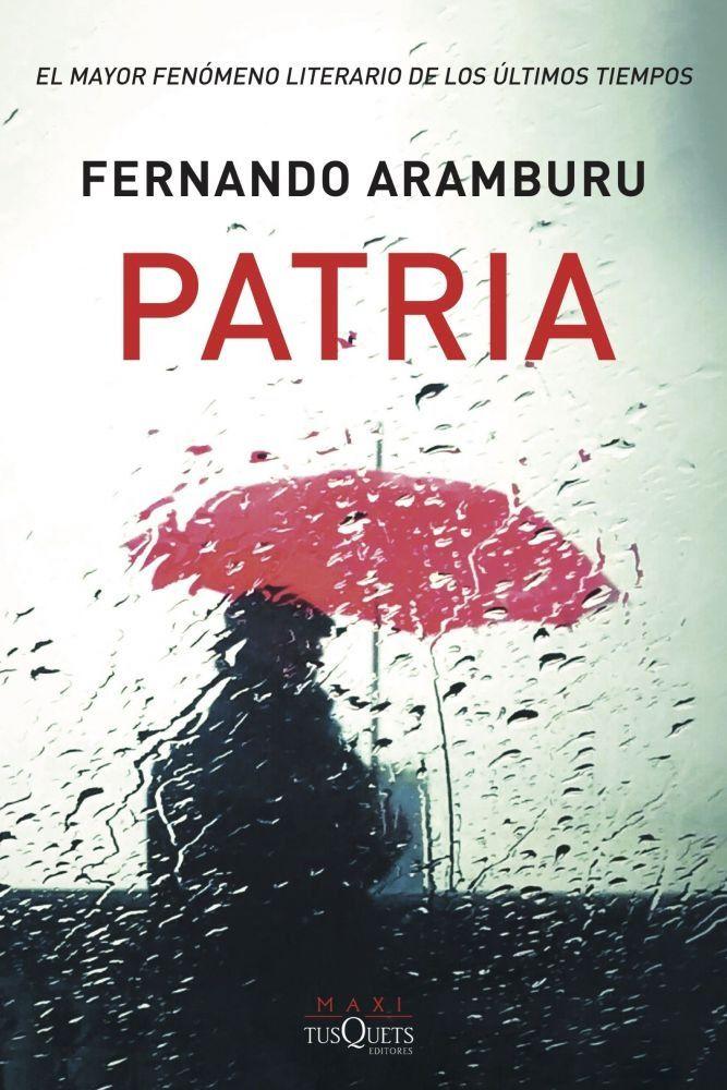 PATRIA. EDICIÓN DE JULIO DE 2020