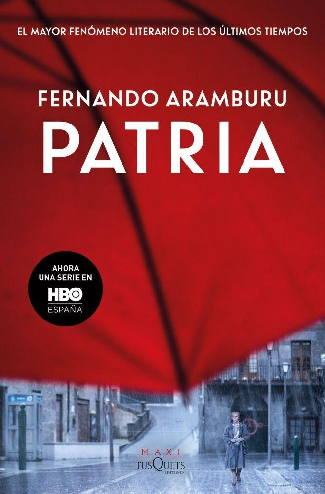 PATRIA. PRESENTACIÓN AGOSTO 2020