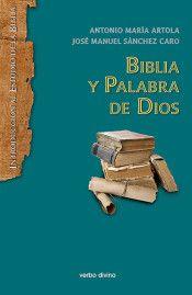 Biblia y Palabra de Dios. 9ª edición