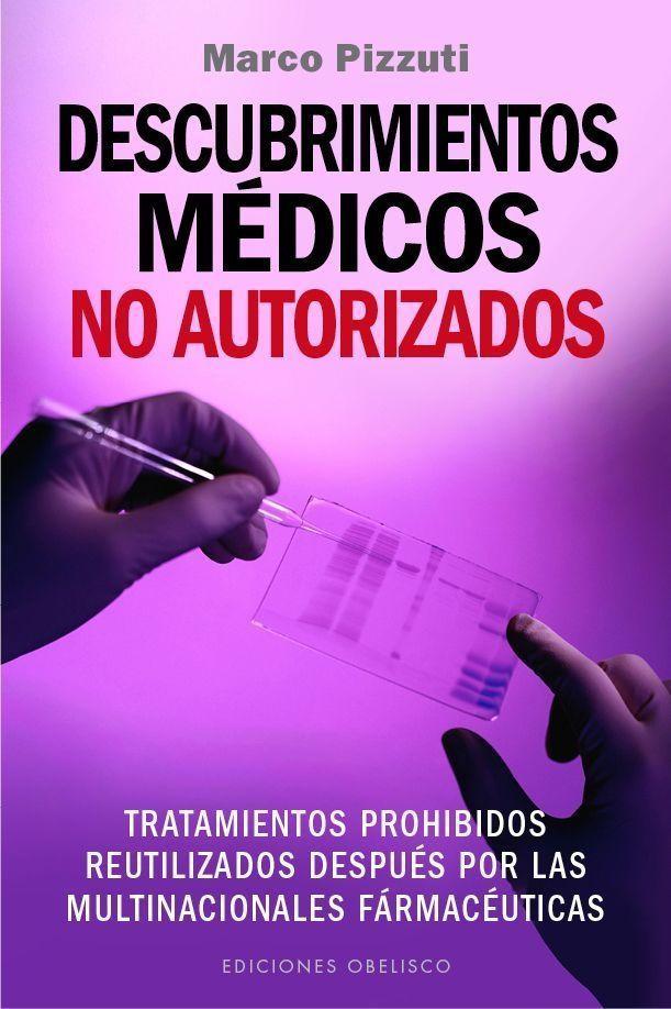 Descubrimientos médicos no autorizados