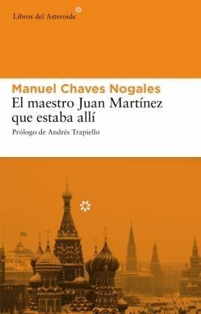 MAESTRO JUAN MARTINEZ QUE ESTABA ALLI,EL 6ªED