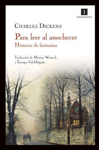 PARA LEER AL ANOCHECER: HISOTRIAS DE FANTASMAS. (5ª ED.)