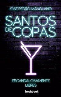 SANTOS DE COPAS. 7ª ED. SEPT'2019